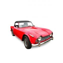 Capota Vinilo Triumph TR5 cabriolet