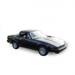 Soft Top For Triumph Tr7 Convertible In Leathergrain Vinyl