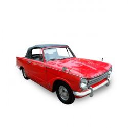 Triumph Herald convertible Soft top in Vinyl