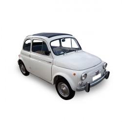 Cappotta Fiat 500 D convertibile vinile