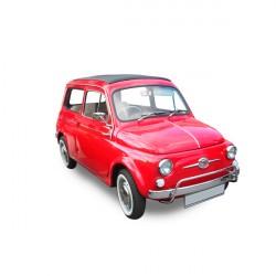 Capote Fiat 500 Giardiniera cabriolet Vinyle