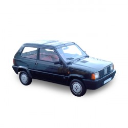 Soft top Fiat Panda convertible Vinyl