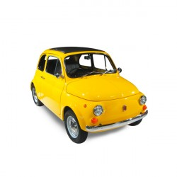 Soft top Fiat 500 F/L/R convertible Vinyl