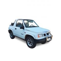 Capote Suzuki Vitara MK1 cabriolet Vinyle