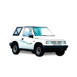 Capote Suzuki Vitara MK2 cabriolet Vinyle