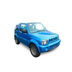 Capote Suzuki Jimny Serie 1 cabriolet Vinyle