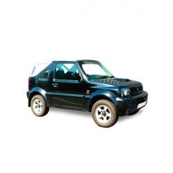 Soft top Suzuki Jimny Serie 2 convertible Vinyl