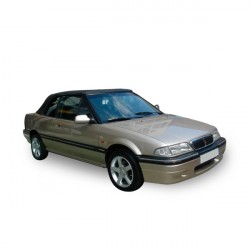 Rover 214 - 216 convertible Soft top in Vinyl