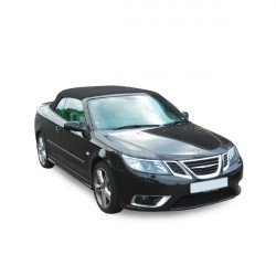 Soft top Saab 9.3 convertible Alpaca Twillfast® (2003-2011)