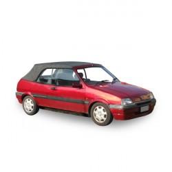 Soft top Rover 114 convertible Vinyl