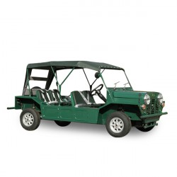 Soft top Mini Moke Anglaise BMC convertible Vinyl