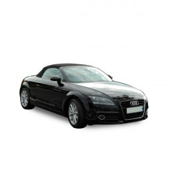 Soft top Audi TT MK2 8J convertible Alpaca Twillfast® RPC