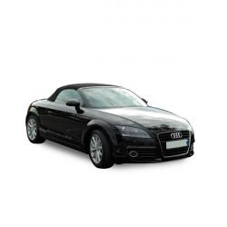 Capote Audi TT 8J cabriolet Alpaga Twillfast® RPC