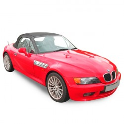 Capote BMW Z3 cabriolet Alpaga Twillfast®