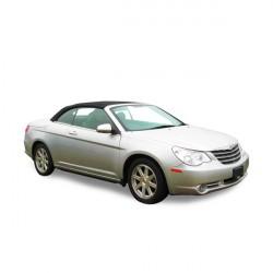 Capote Chrysler Sebring cabriolet Alpaga Twillfast® RPC