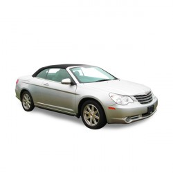 Soft top Chrysler Sebring convertible Alpaca Twillfast® RPC