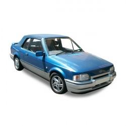 Capote Ford Escort 1 cabriolet Vinyle