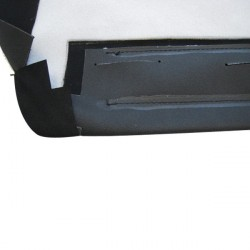 Soft top Ford Fiesta Calypso convertible Vinyl