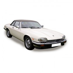 Capote Jaguar XJ-SC cabriolet Alpaga Sonnenland