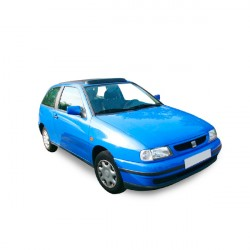 Soft top Seat Ibiza convertible Vinyl