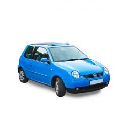 Soft top Volkswagen Lupo convertible Vinyl