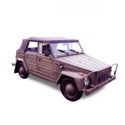 Capote Volkswagen Trekker 181 - 182 cabriolet Vinyle