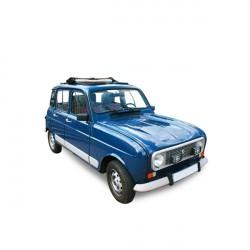 Capota Renault 4 L cabriolet Vinilo