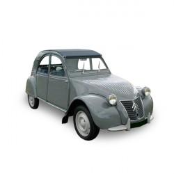 Cappotta Citroen 2 CV convertibile vinile