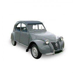 Soft top Citroen 2 CV convertible Vinyl