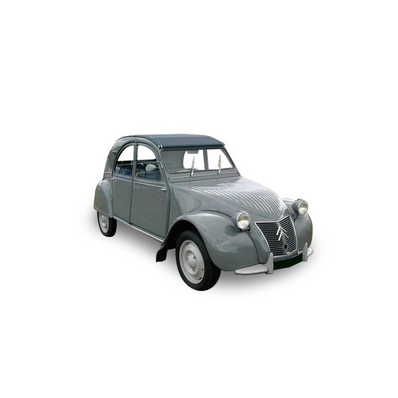 Capote Citroen 2 CV cabriolet Vinyle