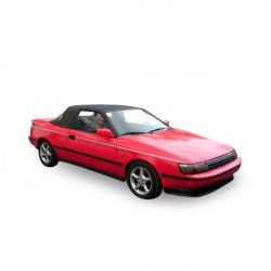 Soft top Toyota Celica T16 convertible Vinyl