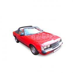 Capote Toyota Celica Tropic Targa cabriolet Vinyle