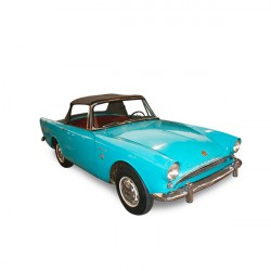 Sunbeam Alpine Serie 3 convertible Soft top in Vinyl