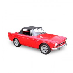 Sunbeam Tiger MK1A convertible Soft top in Vinyl