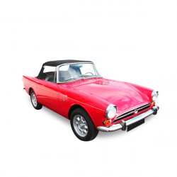 Cappotta in vinile Sunbeam Tiger MK2 convertibile