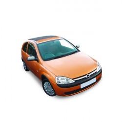 Capota Opel Corsa cabriolet Vinilo