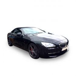 Capote BMW Serie 6 F12 cabriolet Alpaga Twillfast® RPC