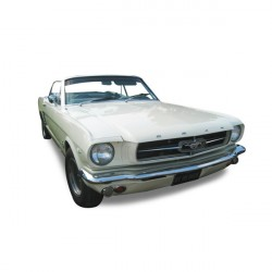 Capote Ford Mustang cabriolet Vinyle (1964-1966)