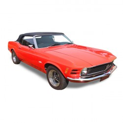 Soft top Ford Mustang convertible Vinyl (1969-1970)