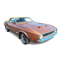 Soft top Ford Mustang convertible Vinyl (1971-1973)