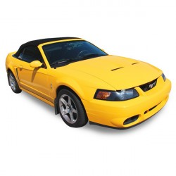 Soft top Ford Mustang New Edge convertible Alpaca Twillfast® (1999-2004)