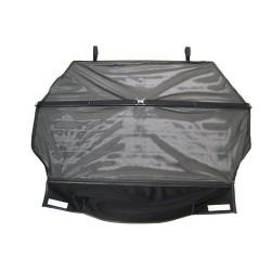 Filet saute-vent (windschott) Ford Escort 2 cabriolet