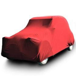 Copriauto di protezione interno Citroen 2 CV convertibile (Coverlux®+)