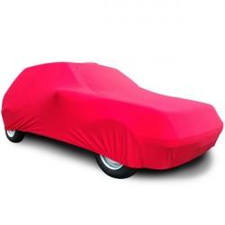 Copriauto di protezione su misura interno Peugeot 205 convertibile (Coverlux®+)