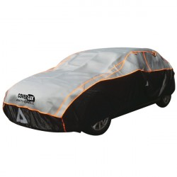 Hail car cover for Fiat 124 CS1