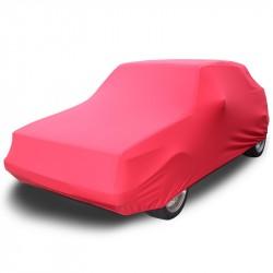 Bâche de protection sur-mesure intérieur Coverlux®+ (Jersey) Volkswagen Golf 1 Cabriolet