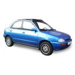 Capota Mazda 121 cabriolet Vinilo