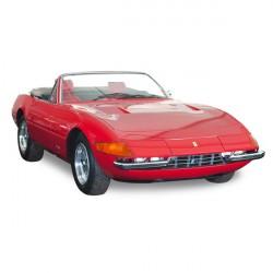 Capote Ferrari 365 Daytona cabriolet Alpaga Sonnenland
