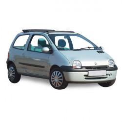 Cappotta Renault Twingo convertibile vinile