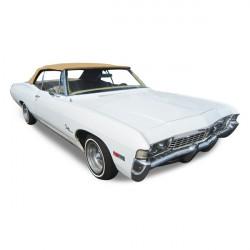 Capote Chevrolet Impala cabriolet Vinyle